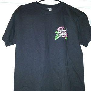 Santa Cruz Youth Tshirt
